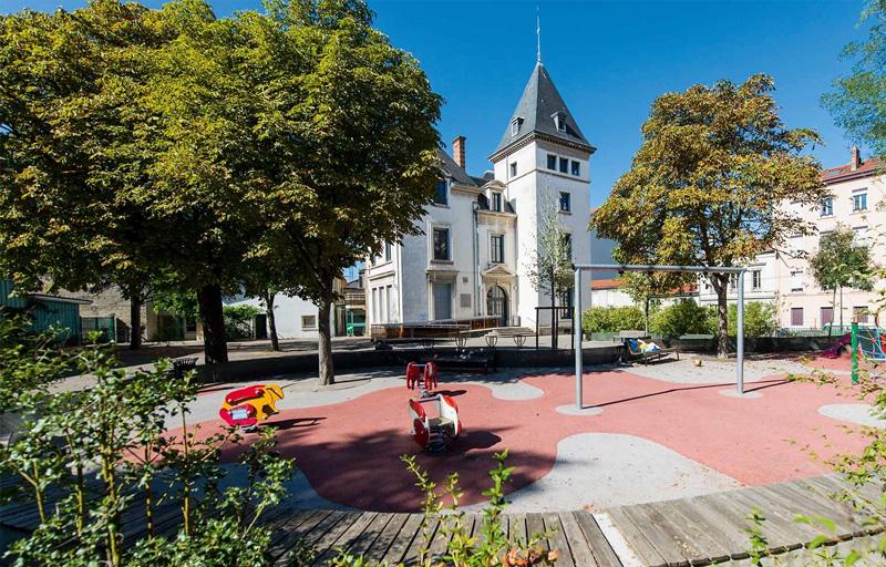 Joli 3 pièces proche de Grandclément à Villeurbanne