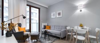 Appartement de standing à Lyon 2 - T4