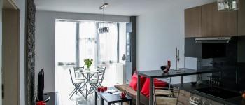 NOUVEAU ! Proche Montchat ! 3 pièces de 62m² avec terrasse