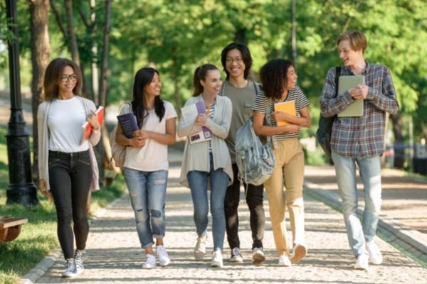 Lyon : classée 2è meilleure ville étudiante de France