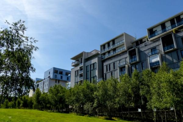 Immobilier neuf à Lyon trop cher en 2021 ? Voici les communes où investir autour de Lyon