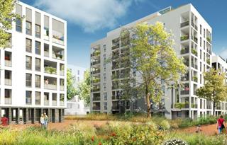Les derniers disponibilités sur des programmes neufs sur Lyon proposés par l'agence MCA Patrimoine