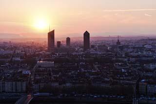 Les dernières opportunites pour de l'immobilier neuf sur Lyon