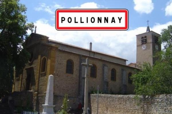 Produits et opportunités pour investir à Pollionnay (69290) appartements T1 T2 T3 T4 programme neuf