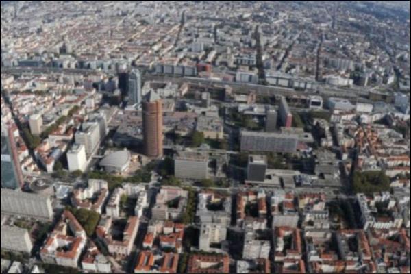 De moins en moins de logements construits dans la Métropole lyonnaise