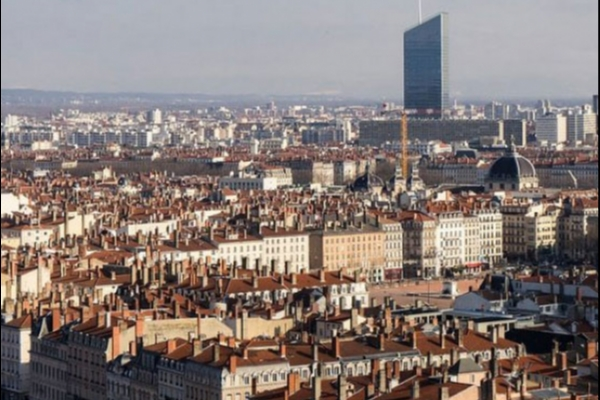 Lyon est devenu trop cher - où se tourner en Rhone-Alpes ?