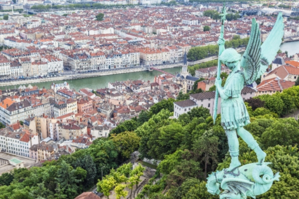 Ou faire son investissement locatif en Auvergne Rhône-Alpes ?