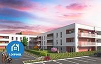 Programme immobilier neuf Bourg-en-Bresse
