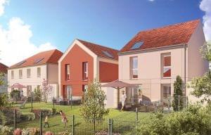 Plus d info sur la résidence Les Jardins Bellis à Bourg-en-Bresse