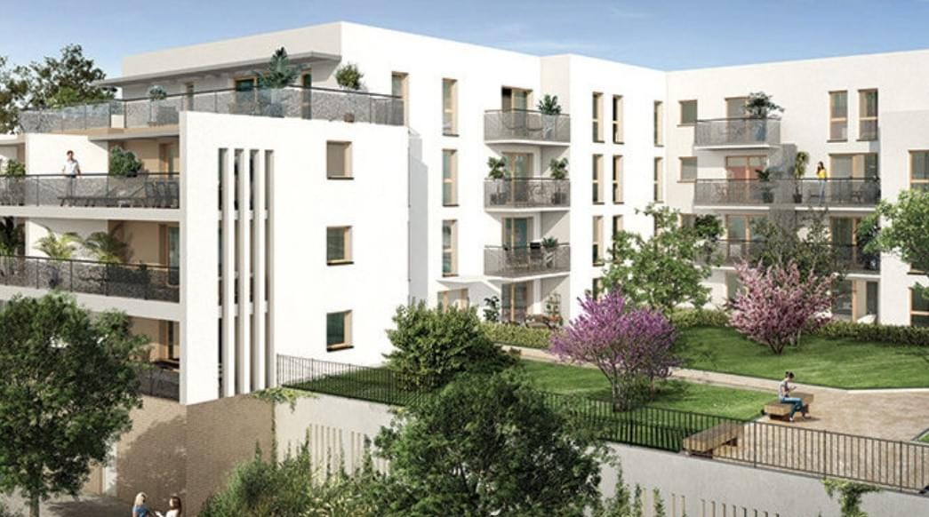 Trouver immobilier neuf Gex  livrable 2022