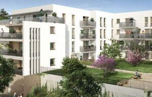 Immobilier neuf Gex