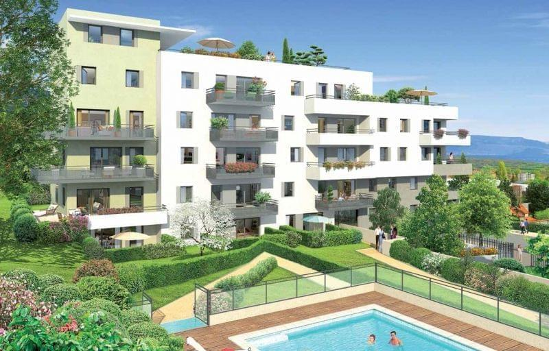 Programmes pinel ain livrables 2018 programme immobilier for Piscine 01 gex