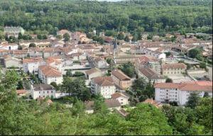 Plus d info sur la résidence Résidence neuve Miribel à Miribel