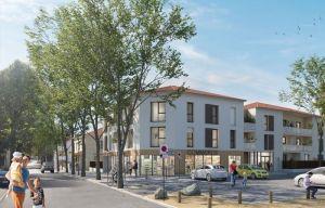 Programme immobilier neuf Montluel