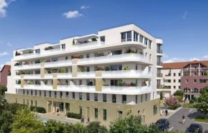 Appartement neuf Saint Genis Pouilly