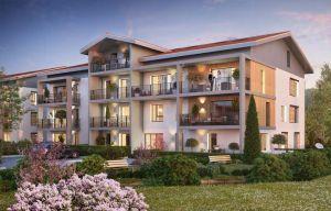 Programme immobilier neuf Ségny