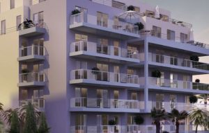 Appartement neuf Antibes