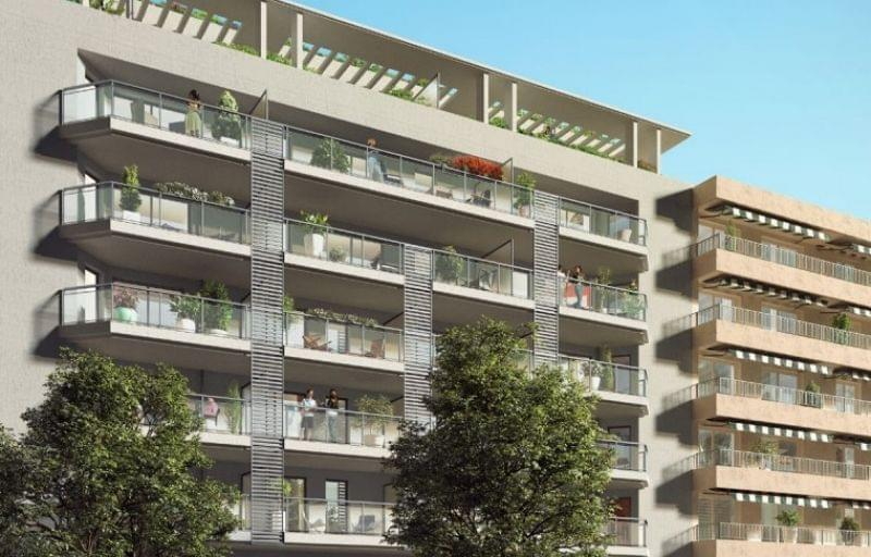 Immobilier neuf Antibes