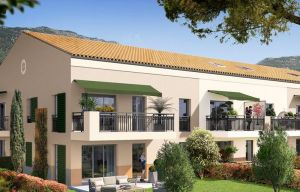 Programme immobilier neuf Carros