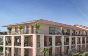 Plus d info sur la résidence Symbiose à Carros
