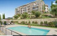 Plus d info sur la résidence rose  marine à Grasse