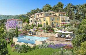 Programme immobilier neuf Le Rouret