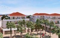 Programme immobilier neuf Mandelieu-la-Napoule