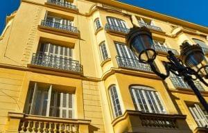 Plus d info sur la résidence Palais d'or à Nice
