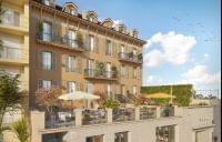Plus d info sur la résidence Villa César à Villefranche-sur-Mer