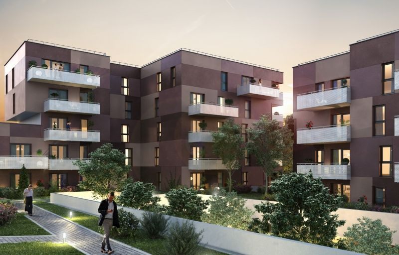 Immobilier neuf Haguenau