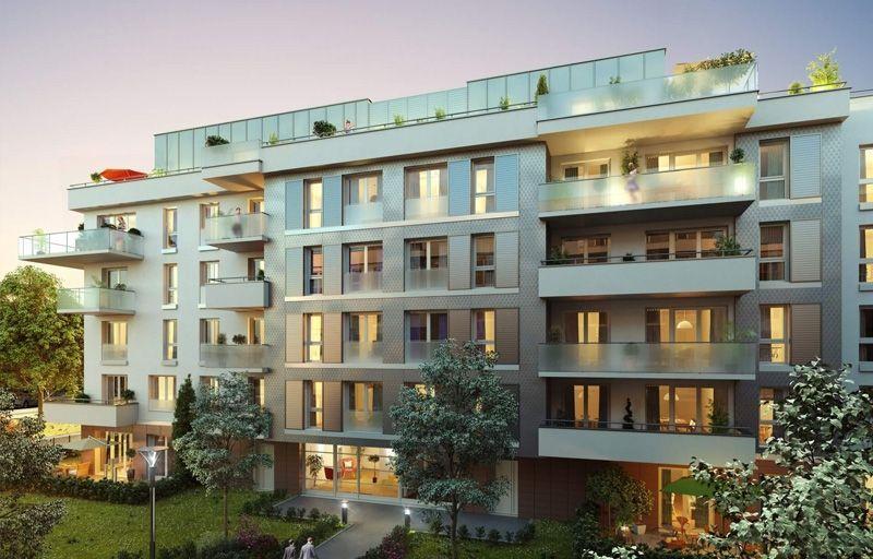 Programme immobilier neuf Oberhausbergen