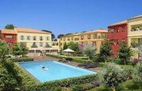 Plus d info sur la résidence Authentic Domaine Privé à Aix-en-Provence