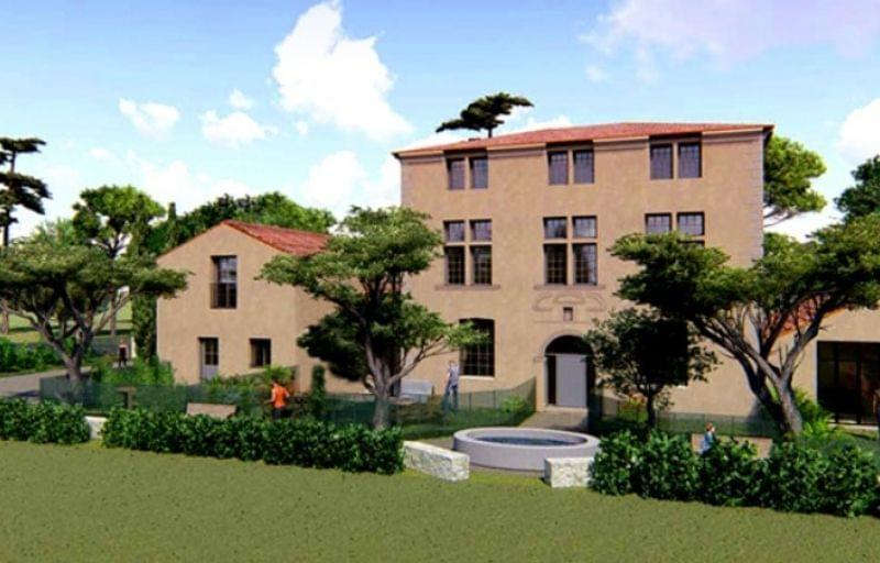 Immobilier neuf Aix-en-Provence