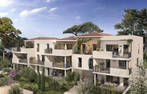Appartement neuf Aix-en-Provence