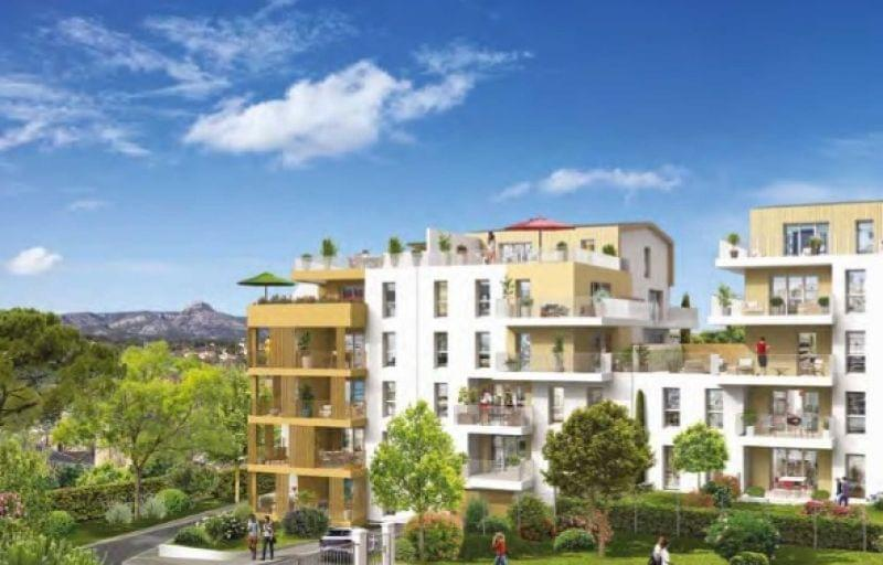 Immobilier Prestige Aubagne