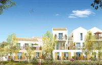 Programme immobilier neuf Châteauneuf-le-Rouge