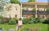 Plus d info sur la résidence harmonie Provence à Gardanne