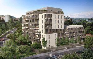Plus d info sur la résidence Impulsion à Marseille 13010