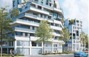 Immobilier neuf Marseille 13010