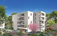 Programme immobilier neuf Marseille 13011