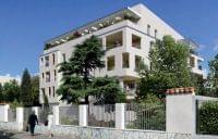 Plus d info sur la résidence Isadora à Marseille 13011