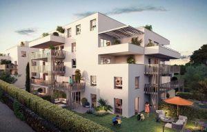 Appartement neuf Marseille 13012