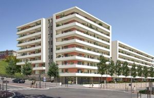 Programme immobilier neuf Marseille 13012