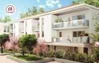 Immobilier neuf Marseille 13012