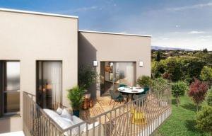 Appartement neuf Marseille 13013