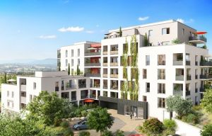 Immobilier neuf Marseille 13014