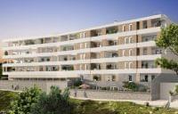 Appartement neuf Marseille 13014