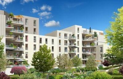 Immobilier neuf Marseille 13015