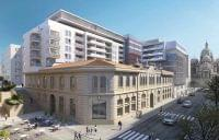 Programme immobilier neuf Marseille 13002