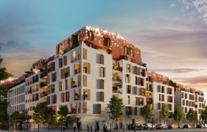 Immobilier neuf Marseille 13002